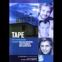 latw 'tape'