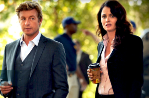 mentalist screen shot