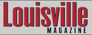 Louisvilel Magazine logo