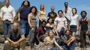 'Lost' cast